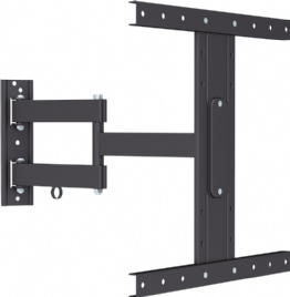 LED TV WALL MOUNT - Double Arm